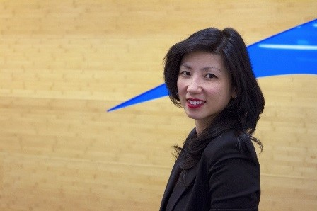 Bildresultat för Helen Lin, President of Investment, Publicis Media